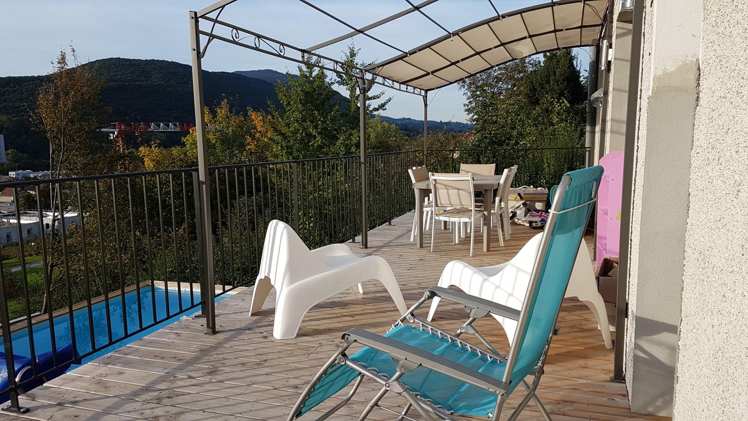 Terrasse-2- Le Riviera
